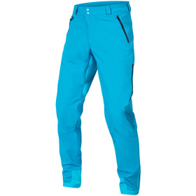 Endura MT500 Spray Pantaloni Uomo, turchese